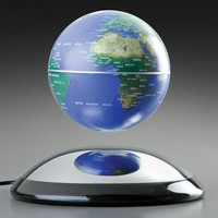 Levitron Anti Gravity Globe