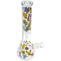 Pika What? Beaker Water Pipe (9mm)