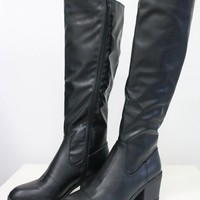 Tinley Boots - Black