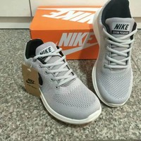 """Nike Air Zoom Pegasus"" Men Sport Casual Running Shoes Sneakers"