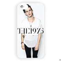 Matt Healy The 1975 Rock Band For iPhone 5 / 5S / 5C Case