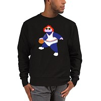 Bring Back Big Shot Retro Champion Collab Sweatshirt