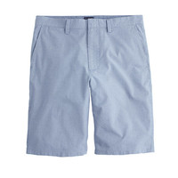 """J.Crew Mens 10.5"""" Club Short In Micro-Houndstooth"""