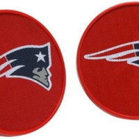 iHip NFL Officially Licensed Speakers - New England Patriots