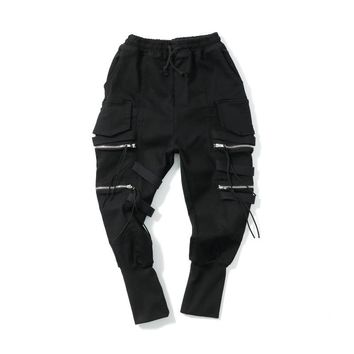 Casual With Pocket Training Pants [411395817501]