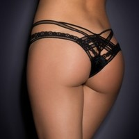New In by Agent Provocateur - Tina Brief