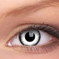 The Exorcist Contact Lenses | EyesBright.com