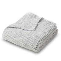 Ultra Plush Faux Fur Two Sided Throw Blanket (70 x 50 in) Blanket. Double the Luxury with Faux Fur ON BOTH SIDES! Double the Luxury Blanket Exclusively by Amadora! Blanket That Is Machine Washable, Super Soft and Stays Inviting and Cozy Year-Round!