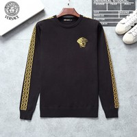 VERSACE Sweater Unisex