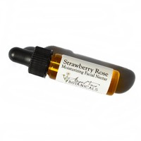 Travel Size Organic Facial Serums