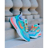Nike AIR MAX 270 REACT Sports and leisure running shoes-4