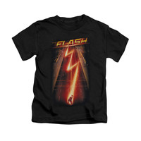 The Flash TV Show Flash Ave Kids T-Shirt