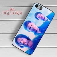 Supernatural team freewill new - 1nn for  iPhone 4/4S/5/5S/5C/6/6+s,Samsung S3/S4/S5/S6 Regular/S6 Edge,Samsung Note 3/4