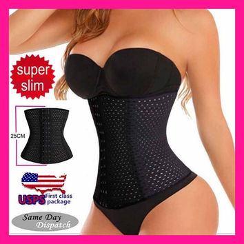 FAST US SHIPPING - Underbust Waist Trainer