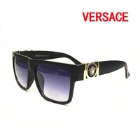 Versace Fashion Popular Sun Shades Women Men Eyeglasses Glasses Sunglasses