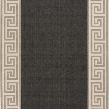 Alfresco Area Rug Blue
