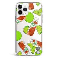 Spicy! iPhone Case