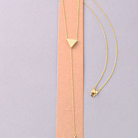 Just Tonight Necklace