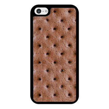 Ice Cream Sandwich iPhone 5/5S/SE Case