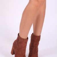 The Kylie Bootie Brown