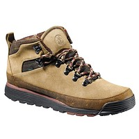 Element - Donnelly Tan & Brown Boots