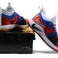 Nike Zoom Paul George PG 2.0 - 76ers