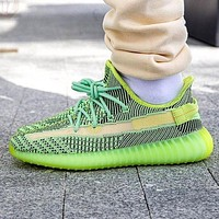 ADIDAS Yeezy 350 v3 new products hot sale men and women basketball shoes sneakers Shoes-9