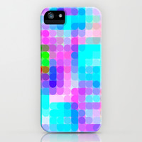 Re-Created Cypher 4.0 iPhone & iPod Case by Robert S. Lee