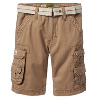 Lee Wyoming Loose-Fit Cargo Shorts - Boys