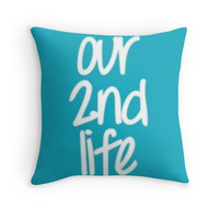 O2L ~ Our 2nd Life by manfaa