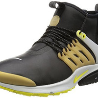 Nike Men's Air Presto Mid Utility Running Shoe for just $100.70
