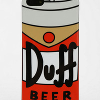 Duff Beer iPhone 5/5s Case - Urban Outfitters