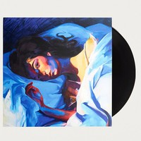 Lorde - Melodrama LP | Urban Outfitters