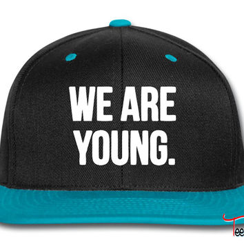 We Are Young Snapback