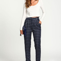 Off the Grid Trousers