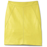 Jason Wu: Pencil Skirt