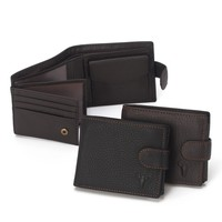 Leather Bags Wallet [9026312707]