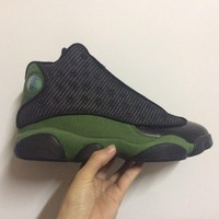 Nike Air Jordan 13 Men Sport Basketball Shoes Size 41-47