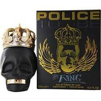 Police To Be The King By Police