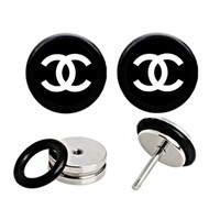 Channel Fake Plugs
