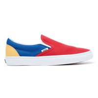 Vans Yacht Club Classic Slip-On Shoes | Vans | Official Store