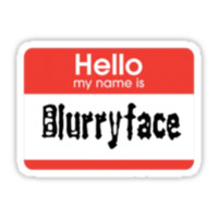 Hello, My Name is Blurryface