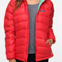 Urban Outfitters - Patagonia High Loft Down Jacket