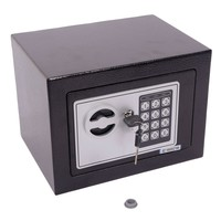 Electronic Deluxe Digital Security Safe Box Keypad Lock