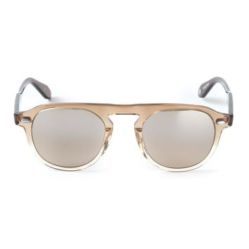 Garrett Leight 'Harding' sunglasses