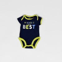 Carter's Baby Boy Size -  NEWBORN (NB)