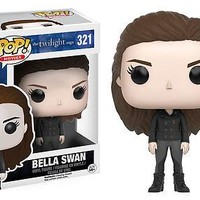 Funko Pop Movies: Twilight - Bella Swan Vinyl Figure