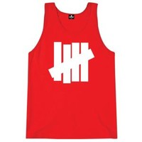 Undefeated 5 Strike Tank - Men's at CCS