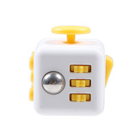 Fidget Cube Anxiety & Stress Relief
