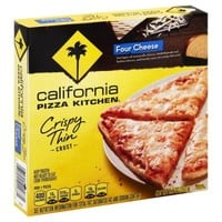 Cali Pizza Kitchen Cpk 1 4 Cheese (12x5.4oz) - Walmart.com
